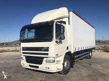 -24h 9 Camión lona corredera (tautliner) DAF CF 75.310 709 000 km6x4 - 310 CV ha