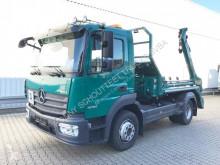 camion Mercedes Atego 1530/1630 K 4x2 1530/1630 K 4x2, Funk
