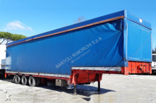 camion Cardi SEMIRIMORCHIO, CENTINATO SPONDE, 3 assi