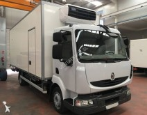 -24h 7 Camión frigorífico Renault Midlum 45.000 2013 1 km Garantía material12t -