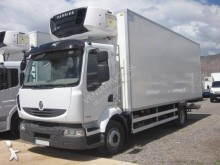 -24h 7 Camión frigorífico Renault Midlum 28.000 2007 341 386 km Garantía materia