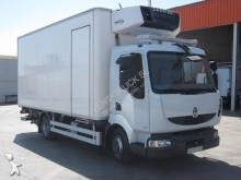 -24h 7 Camión frigorífico Renault Midlum 38.000 2010 241 775 km Garantía materia