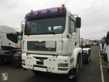 camion MAN TGA 33.460