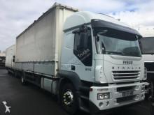 vrachtwagen Iveco Stralis 270
