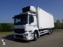 Mercedes Antos 2543 l bluetec 6 truck