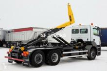 camion Mercedes Axor 2540