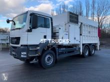 camion MAN TGS 33.480