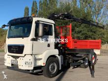 MAN TGS 26.440 truck