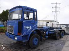 camion MAN 32.321