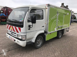 n/a EVF JOLLY 2000 ELECTRIC truck