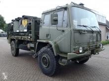 vrachtwagen tank DAF