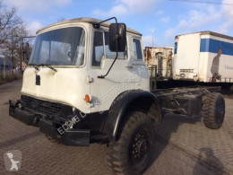 camion Bedford MJ