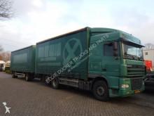 camião DAF 95