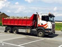 Scania R 500 truck