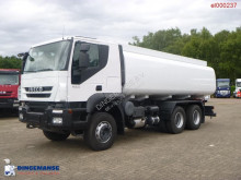 vrachtwagen Iveco AT380T42 FUEL TANK / NEW/UNUSED