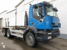 nc Trakker 260T41/6x4/35 Trakker 260T41/6x4/35, Multilift XR 21
