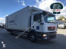 грузовик MAN TGM 15.250 4X2 BL Caja Trampilla