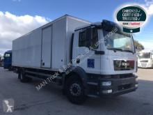 MAN TGM 18.250 4X2 BL Caja Trampilla truck