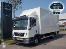 MAN TGL 8.180 4X2 BL Caja Trampilla truck