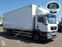 camion MAN TGM 15.250 4X2 BL Caja Trampilla