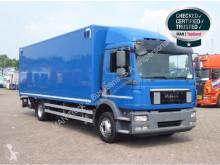camion MAN TGM 12.290 4X2 BL Caja Trampilla