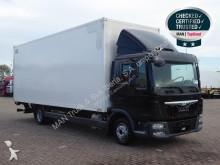MAN TGL 12.250 4X2 BL Caja Trampilla truck