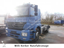 camion Mercedes Axor 1833L Fahrgestell ADR 7627