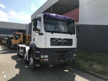 camion MAN TGA32.460