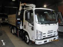 ciężarówka Isuzu M21