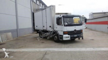 camion Mercedes frigo Atego 1223 Gazoil occasion - n°3047355 - Photo 1