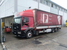 camion Iveco Eurotech 240E35