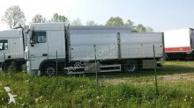 DAF XF105.460 truck