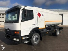 camion Mercedes Atego 1523