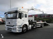 camion scuola guida Mercedes