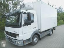 camion Mercedes Atego 818L Euro-5 Tiefkühl Fleisch Klima Top