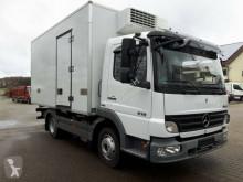 камион Mercedes Atego 818L Euro-5 Tiefkühl 1 x Fleisch Klima Top