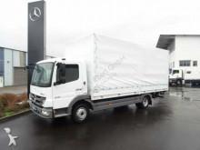 camion cassone fisso Mercedes
