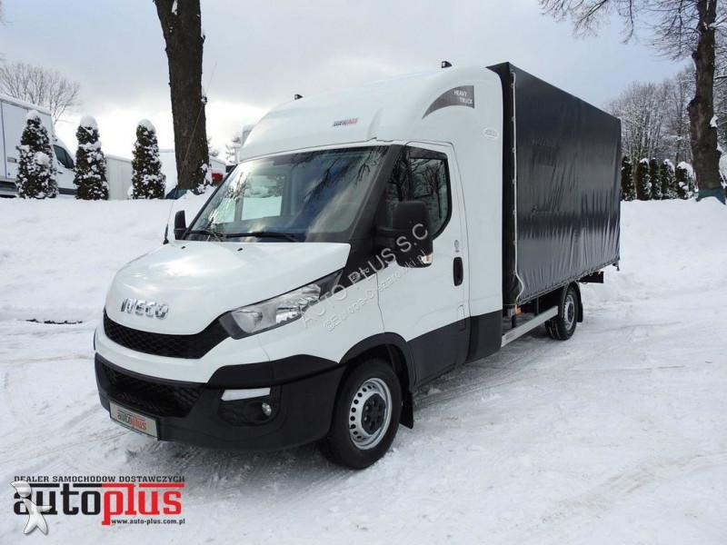 Ciężarówka Iveco DAILY35S17