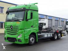Mercedes Actros 2545*Euro 6*Retarder*AHK*Lift*Klima* truck