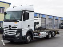 camion Mercedes Actros 2542*Euro6*Retarder*Lift*Multi
