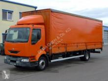 Renault Midlum 180.13*Schalter*Euro 3*Bordwände* truck