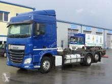 camion DAF XF 460*Euro 6*Retarder*Lift*Klima*Kühlbox*