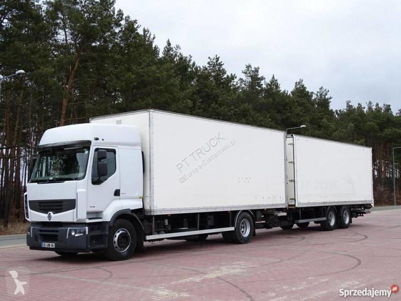 Ciężarówka Renault PREMIUM 450 DXI