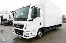 MAN TGL 8.220 KOFF. 6,11m LBW NAVI RÜCKFAHRK. KLIMA truck