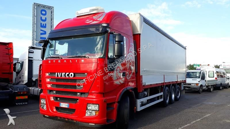 Camion Iveco 500