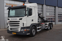 camion Scania G 440
