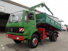 camion Mercedes SK 1622