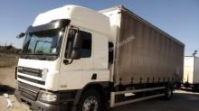 DAF CF75 FA 360 truck