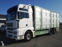 camião MAN TGA 26.530