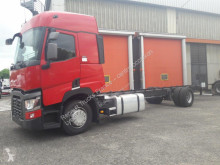 Renault Gamme T 460.19 DTI 11 truck
